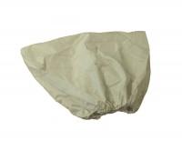 Filtre poussière nylon conique PANDA 215, diamètre 300mm