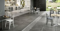 Carrelage PLASTER 20mm grey 60x60cm MARRAZI