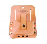 Porte-mesure en cuir 17x13cm SOFOP