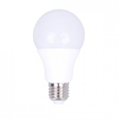 Ampoule E27 blanc chaud ecos tick  15W XXCELL