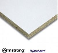 Dalle de plafond HYDROBOARD 0,15x0,6x0,6m  carton de 40 ARMSTRONG