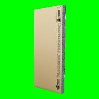 Doublage isolant PLACOMUR P 2.55 10+80 2.60x1.20m PLACOPLATRE