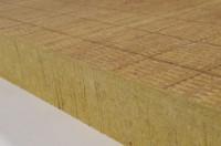 Panneau isolant en laine de roche HARDROCK 2 ENERGY 1200x1000mm épaisseur 150mm 19m²/p 16 panneaux/palette ROCKWOOL