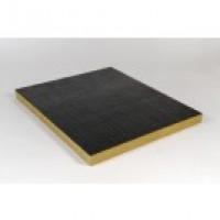 Panneau en laine de roche ROCKACIER B SOUDABLE 1200x1000mm épaisseur 40mm 72m²/p 60 panneaux/palette ROCKWOOL