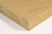 Panneau en laine de roche ROCKACIER B NU 1200x1000mm épaisseur 40mm 72m²/pièces 60 panneaux/palettes ROCKWOOL