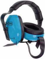 Casque anti-bruit 27 décibels NOVIPRO