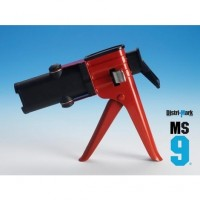 Pistolet MS 9 ultra fixe DISTRI-MARK