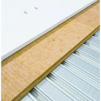 Isolation TERMOTOIT roof board DDP RT 1200x900x40mm 69m²/pal 64 panneaux/palette KNAUF INSULATION