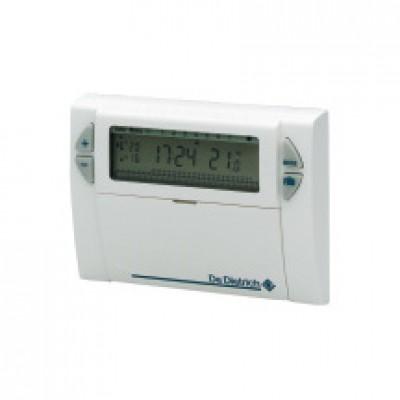 Thermostat d ambiance programmable fil de dietrich saint die 88100 d stockage habitat for Thermostat d ambiance saint denis