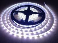 Kit ruban LED blanc froid 2,4W
