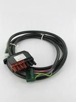 Câble de bruleur longueur 2350mm