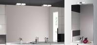 Miroir Crédence PREFIXE 80cm AQUARINE