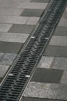 Grille V100S fonte C250 0,50m ACO