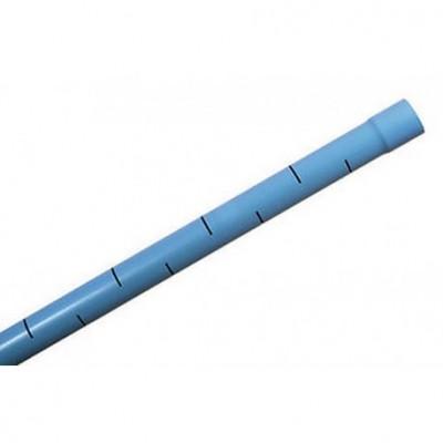 Tube d'épandage CR4 assainissement femelle-femelle 400cmx160mm 90 degré DYKA SOTRA SEPEREF