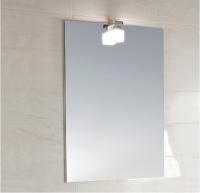 Miroir bruges 120x110cm