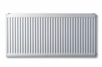Radiateur COMPACT 4 connexions 33 H 500mm 40 éléments 3331W BRUGMAN