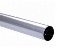 Descente soudée diamètre 100mm épaisseur 0,65 longueur 2ml RHEINZINK