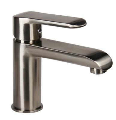 Mitigeur lavabo DAILY'COLOR nickel satin
