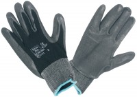 Gants de manutention standard DOCKER noir taille 9 NOVIPRO