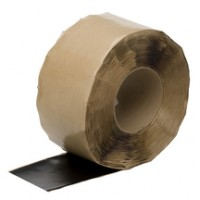 Jonction de membranes RUBBERCOVER Strip RUBBER SOLUTIONS