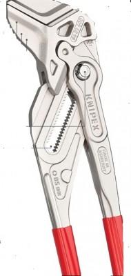Pince clé jusqu'à 27 mm longueur 150 KNIPEX-WERK