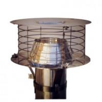Aspirateur VARINOX adaptable 167 à 200 TEN