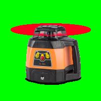 Laser rotatif  FL 105H+FS 20+ TN 14 Pack