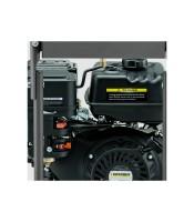 Nettoyeur haute pression eau froide thermique HD 6-15 G + rotabuse