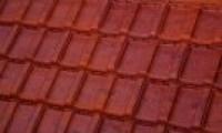 1/4 tuile TBF Renaissance amarante TERREAL
