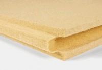 Panneau fibre de bois MULTITHERM 40mm 176x60cm R=0,95