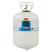 Mousse-colle SOUDATHERM ROOF 330 canister 10.4kg