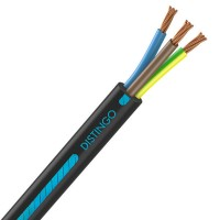 Câble U-1000 R2V INO5 3G6 rouleau de 50m NEXANS
