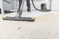 Aspirateur eau et poussières PVC NT 30/1 Tact Te L 30l 1380W