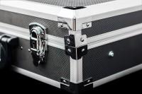 Mallette de rangement multi-outils 120 pièces