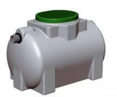 Bac à graisses PURFLO 500 litres