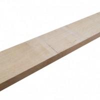Planche Avivé chêne épaisseur 27mm