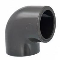 Coude simple HTA 90° femelle-femelle diamètre 110mm GIRPI