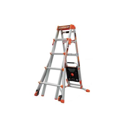 Echelle Select Step 5-8 avec AirDeck HILAIRE