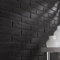 Briquette de décoration 1324-S noir 280x40x20mm ESKITAS