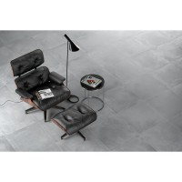 Carrelage HARD ROCK cinza claro 45x5cm DOMINO