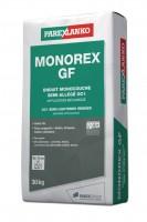 Enduit MONOREX GF grège T10 30kg PAREXGROUP