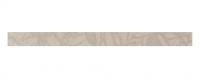 Listel faïence Iris URBAIN STYLE leaf grigio 3x45cm GRANITIFIANDRE