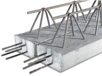Poutre précontraint PPR 13x17cm 5,20m RECTOR LESAGE