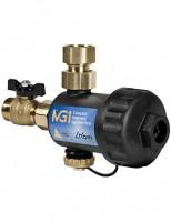 Filtre magnétique MG1 112x185mm RBM