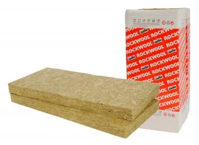 Panneau laine de roche Nu ROCKCALM 211 40 1350x600mm ROCKWOOL