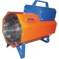 Générateur d'air chaud gaz propane ECO 30m2 S PLUS