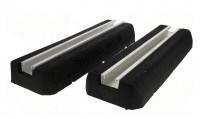 Support mini RUBBERFOOT 400mm (x2) BIG FOOT SYSTEMS