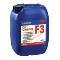 Desembouant CLEANER F3 bidon 10l FERNOX