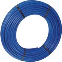 Tuyau PEHD PE 100 bleu pression nominal 16 diamètre 25mm longueur 25m RYB