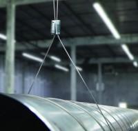 Câble de suspension HF EXPRESS N2 2m boucle GRIPPLE